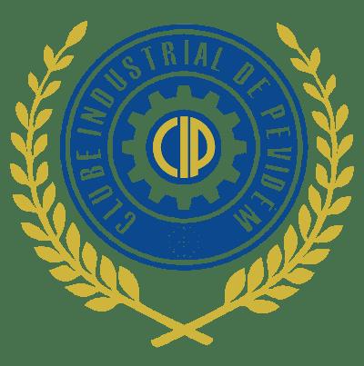 Clube Industrial de Pevidém Logo